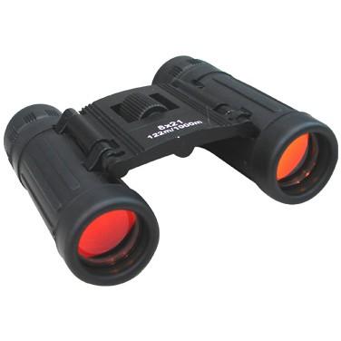 Binóculo Hunter 8x21mm Nautika
