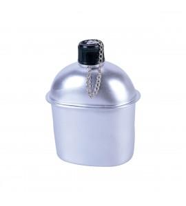 Cantil de Aluminio 0,9L Nautika