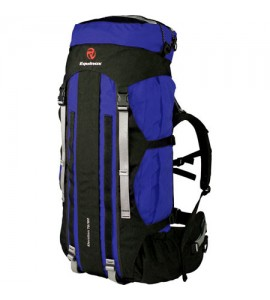 Mochila Elevation 90 azul boreal Equinox