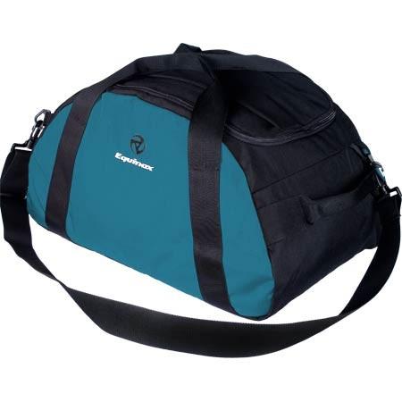 Bolsa Tatuzinho azul boreal
