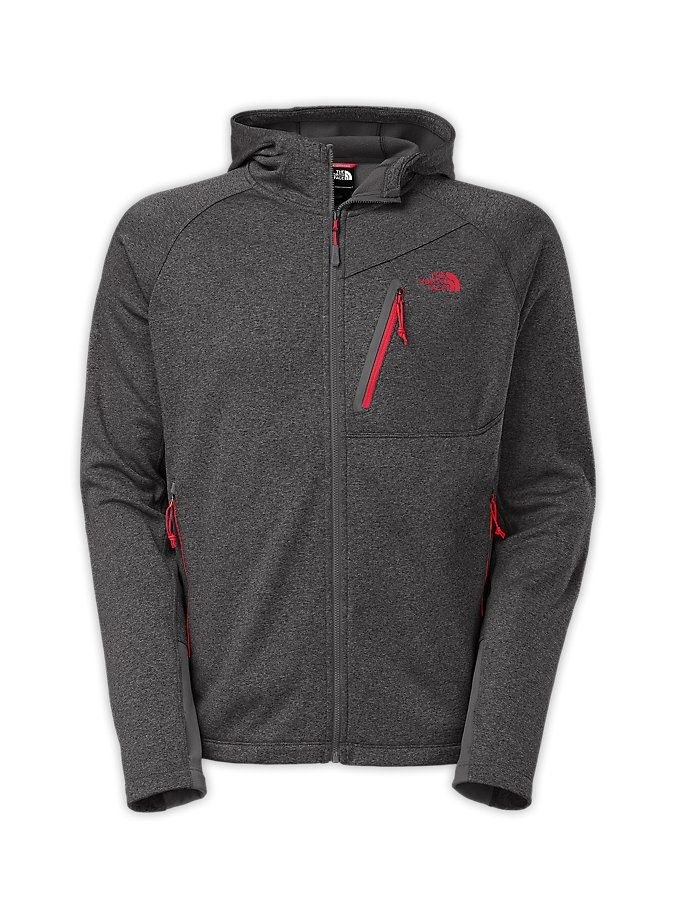 Jaqueta Canyonlands Hoodie Full Zip The North Face
