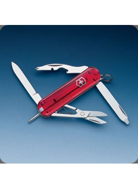 Canivete Manager red Victorinox