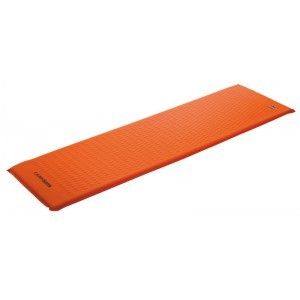 Isolante Auto Inflável Light Mat 2,5cm Camp