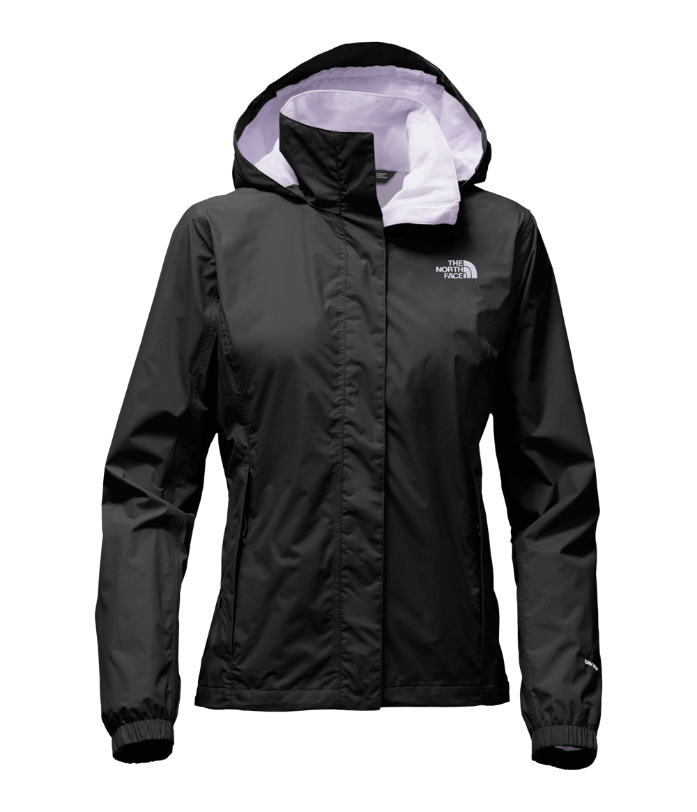 Jaqueta Resolve 2 Feminina The North Face