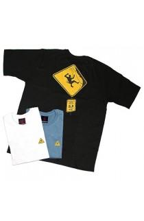 Camiseta Placa Equinox