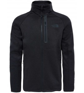 Jaqueta Canyonlands Full Zip The North Face