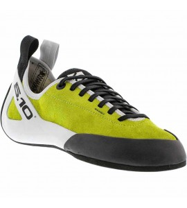 GAMBIT LACE (SEMI-SOLAR GREEN) - SAPATILHA ESCALADA - FIVE TEN