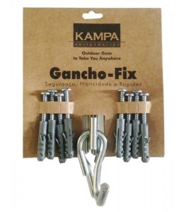 Gancho Fix Kampa