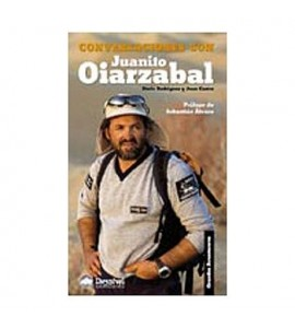 Conversaciones con Juanito Oiarzabal - Desnivel