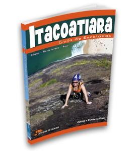 Guia de Escaladas de Itacoatiara - 1ª Edição