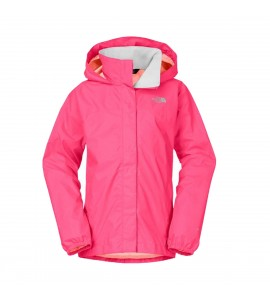 Jaqueta Infantil Feminina Resolve Reflective The North Face