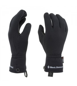 Luva Midweight Polartec ® Black Diamond
