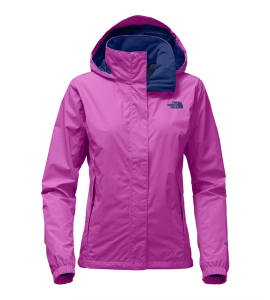 Jaqueta Resolve 2 Feminina 2VCUN2R The North Face