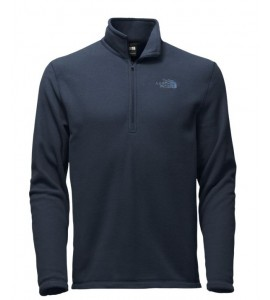 Pullover M TKA 100 Glacier 1/4 zip The North Face