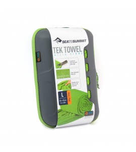 Toalha Tek Towel Sea To Summit-G