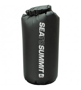 LIGHTWEIGHT DRY SACK M 8 Litros Preta SEA TO SUMMIT
