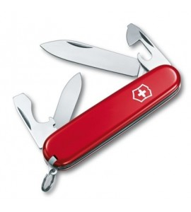 Canivete Recruit 10f red-Victorinox