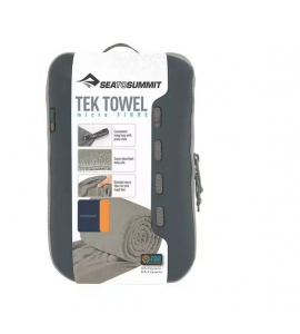 Toalha Tek Towel Ultra Absorvente - M Sea to Summit -Sortida