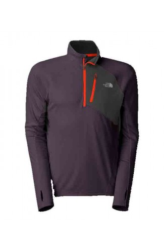 Blusa Impulse Active 1/4 Zip The North Face